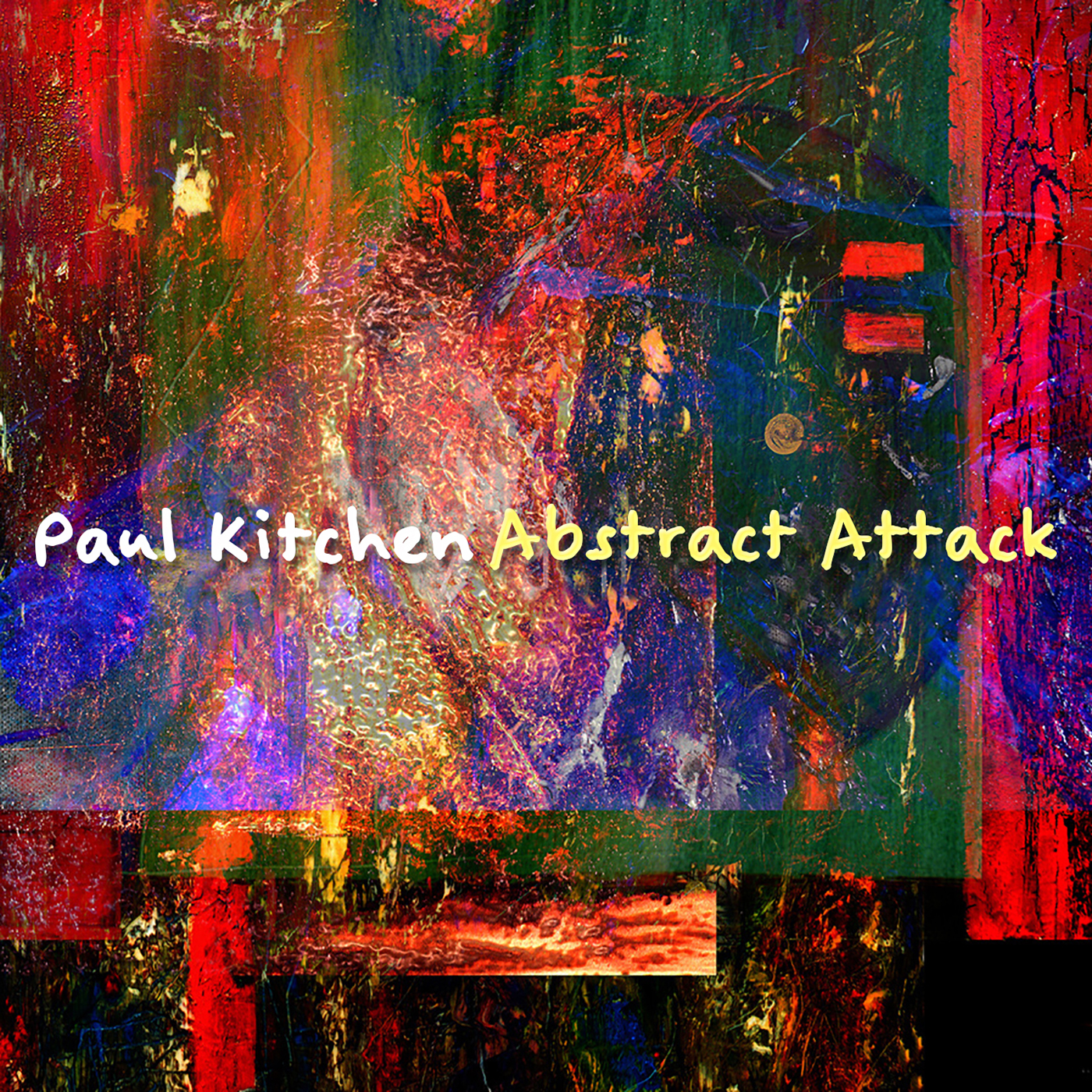 Abstract Attack