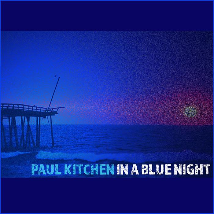In A Blue Night