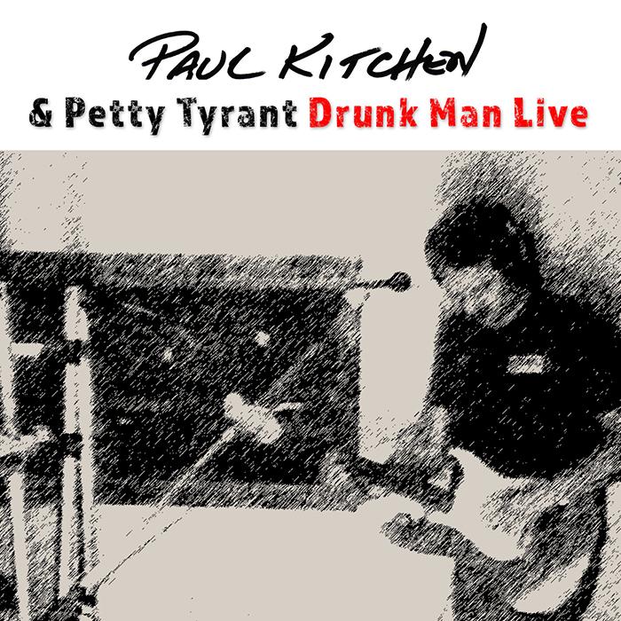Drunk Man Live