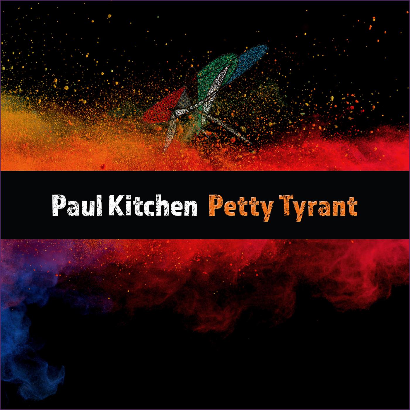 Petty Tyrant