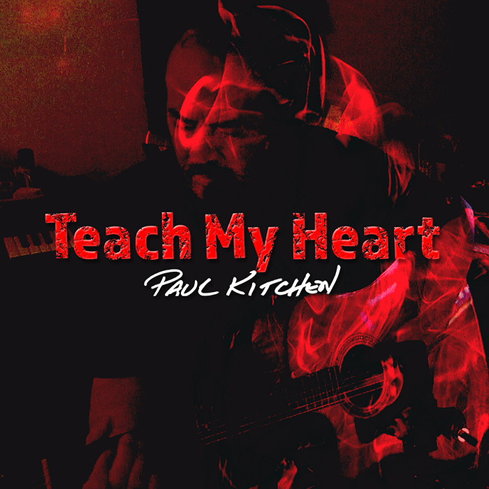 Teach My Heart (Single)