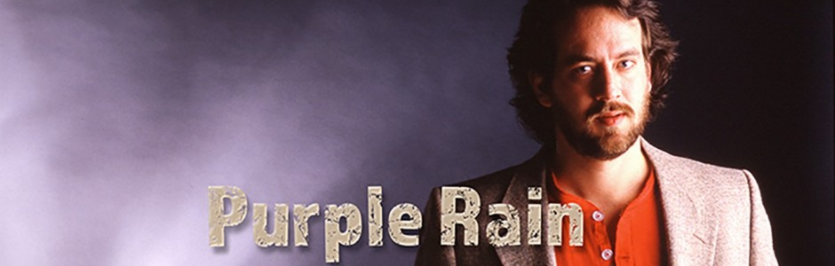 Paul Kitchen | Purple Rain
